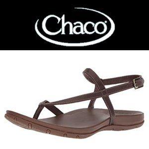 Sz. 8 Chaco Rowan Sandals
